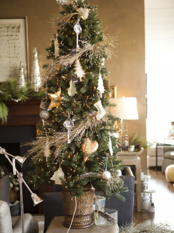 Top Country Christmas Decorations Christmas Celebration All About Christmas