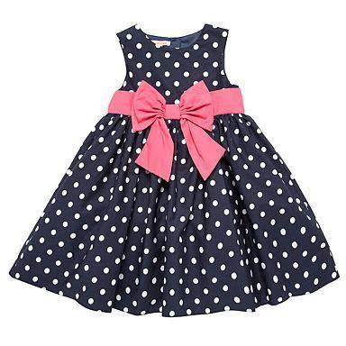 25  best ideas about Polka dot dresses on Pinterest