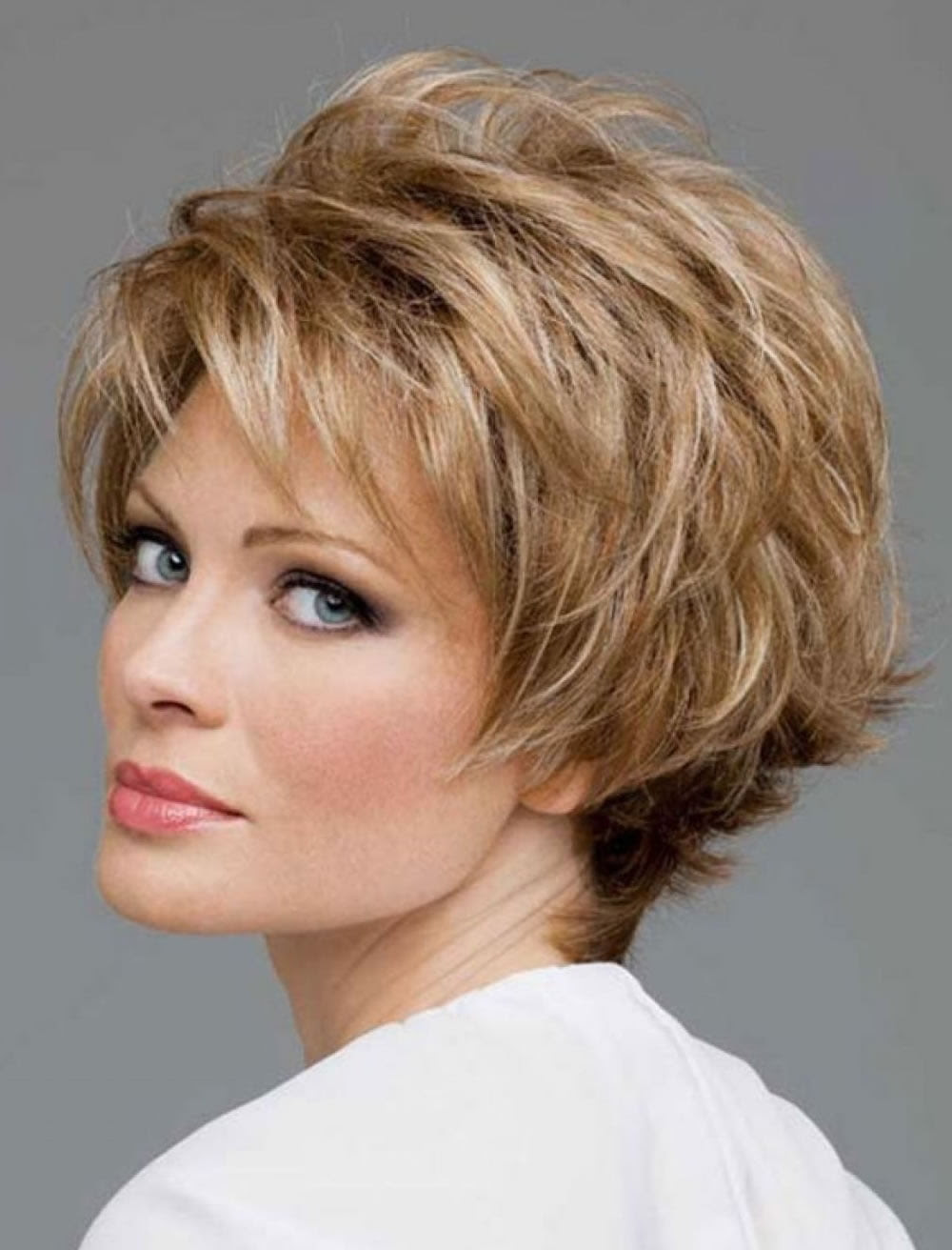 2018 Pixie Hairstyles And Haircuts For Women Over 40 To 60 Page 3 Of