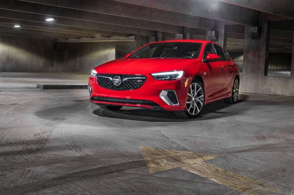 2021 buick regal gs wagon price  release date  postmonroe