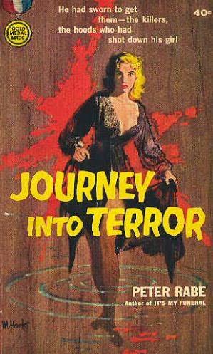 Journey into Terror picture
