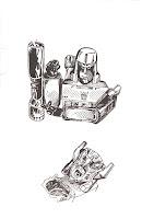 Amateur Transformers cover