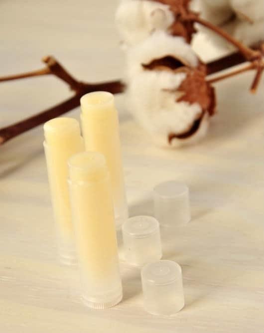 Vegan Lip Balm Recipe With Candelilla Wax - Organic Beauty ...