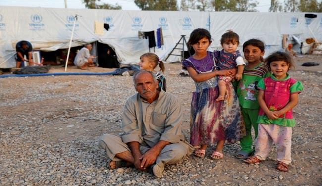 90 Percent of Iraq