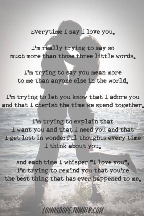 Best Thing That Ever Happened To Me Quotes Meme Image 16 Quotesbae