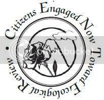CENTER neighborhood logo