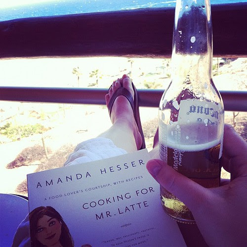 {Day 16} what I'm #reading #mayphotoaday