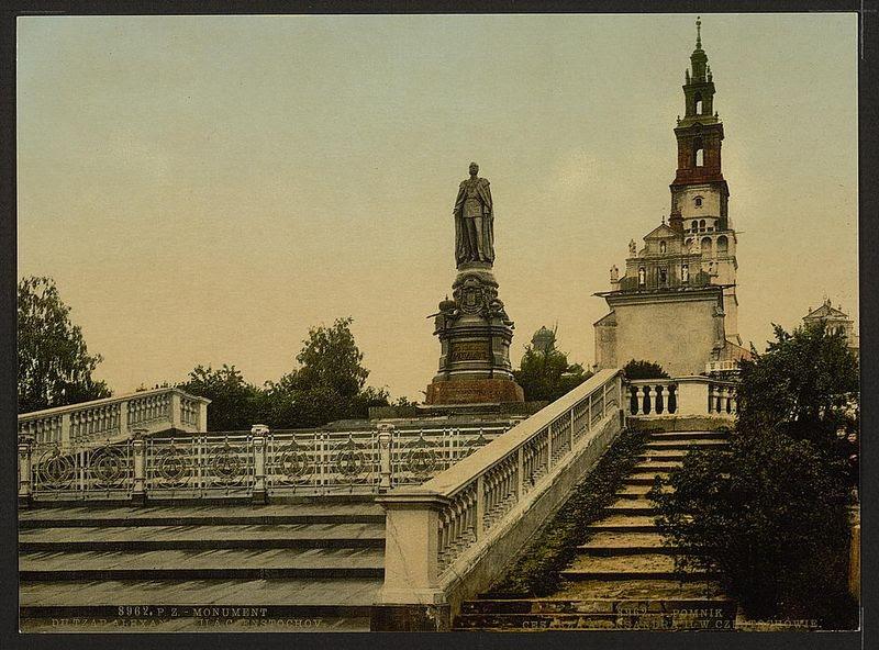 19thcentury001 203 Russian Cities In the XIX Century