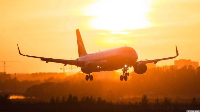 Регионы ДФО получат по 5% акций создаваемой региональной авиакомпании