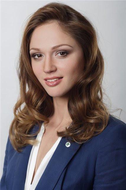 Александра Герасименя фото