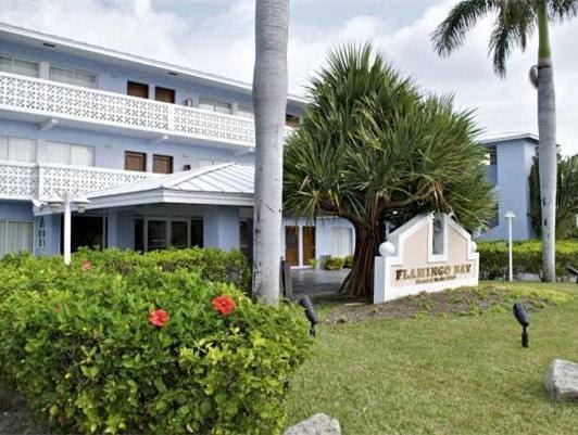 Discount Flamingo Bay Hotel & Marina