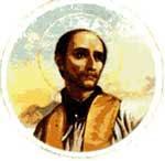 Juan Francisco de Regis, Santo