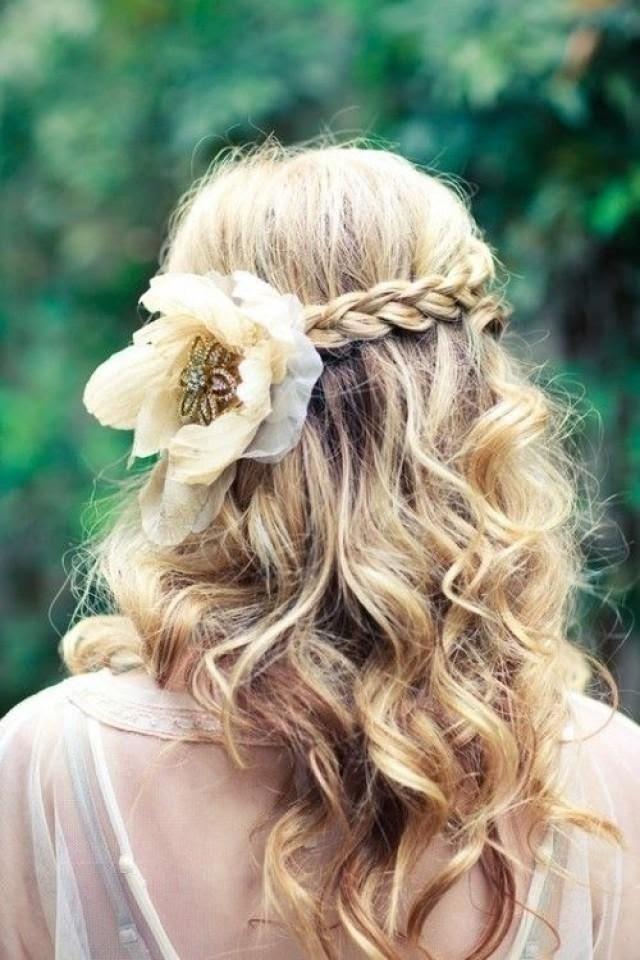 Trachten Frisuren Lange Haare Ponyfrisuren