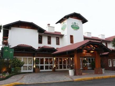 Hotel Alpestre Reviews
