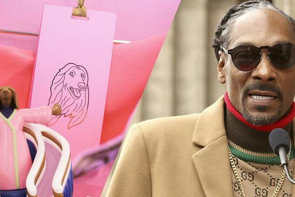 d16a5246f63f Klarnas PR-cirkus kring Snoop Dogg fortsätter – börjar sälja produkter
