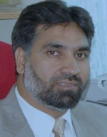 Prof Nazir Is New Dean Of KU's Faculty Of Commerce & Management Studies