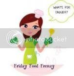 Friday Food Frenzy