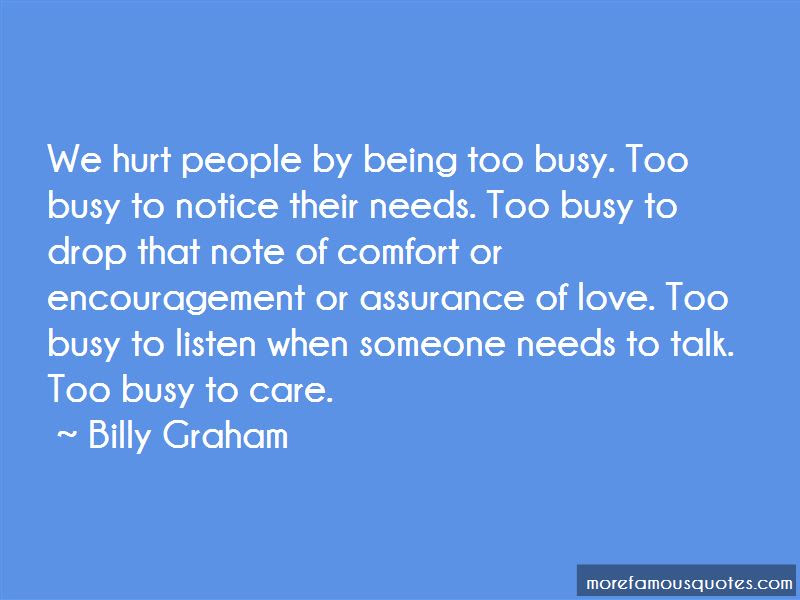 Quotes About Being Too Busy To Care Top 3 Being Too Busy To Care
