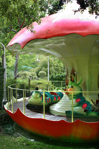 apple ride