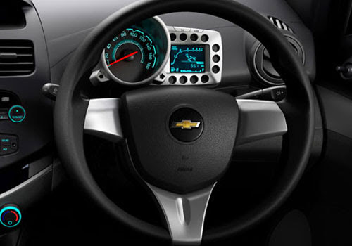 Chevrolet Beat Steering Wheel