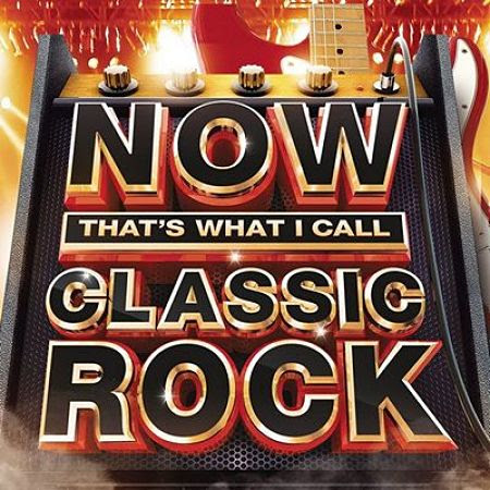 Various Artists - NOW That's What I Call Classic Rock (2015) 320 kbps