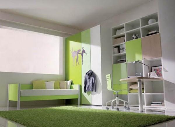 Stunning Teenage Girl Bedroom Designs 600 x 436 · 46 kB · jpeg