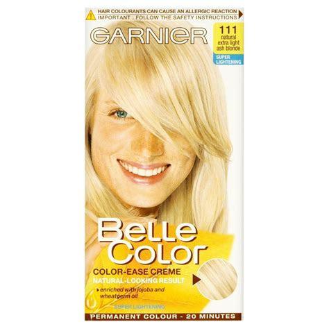 garnier belle color reviews  makeupalley