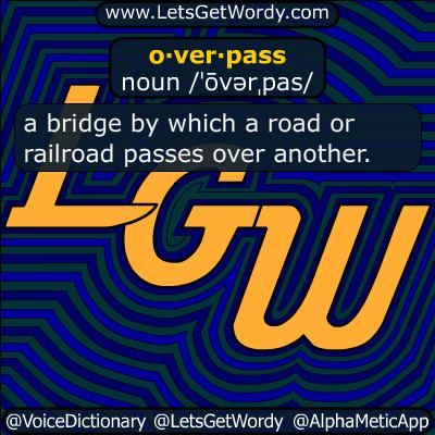 overpass 02/16/2016 GFX Definition
