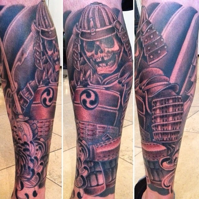 Tattoo Shops Near Me San Diego