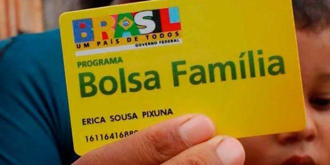 Para este ano, o Bolsa Família tem R$ 28,11 bilhões.