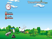Jogar Tower blast Jogos