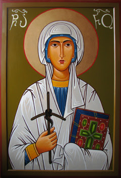 Click To Enlarge, Orthodox icon by Iconographer Tamara