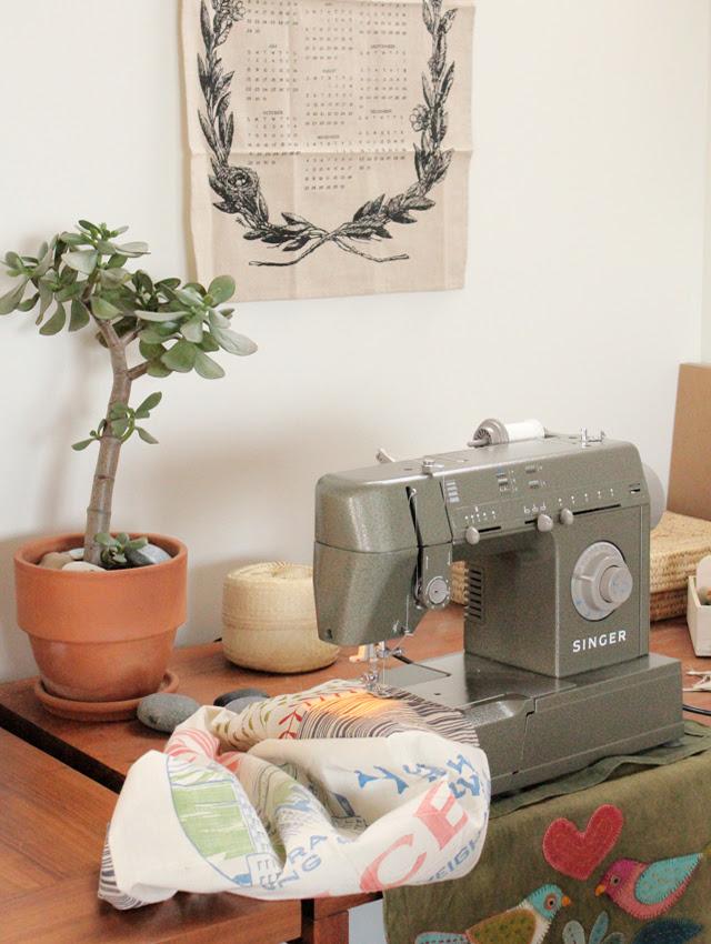 Printer Cozy