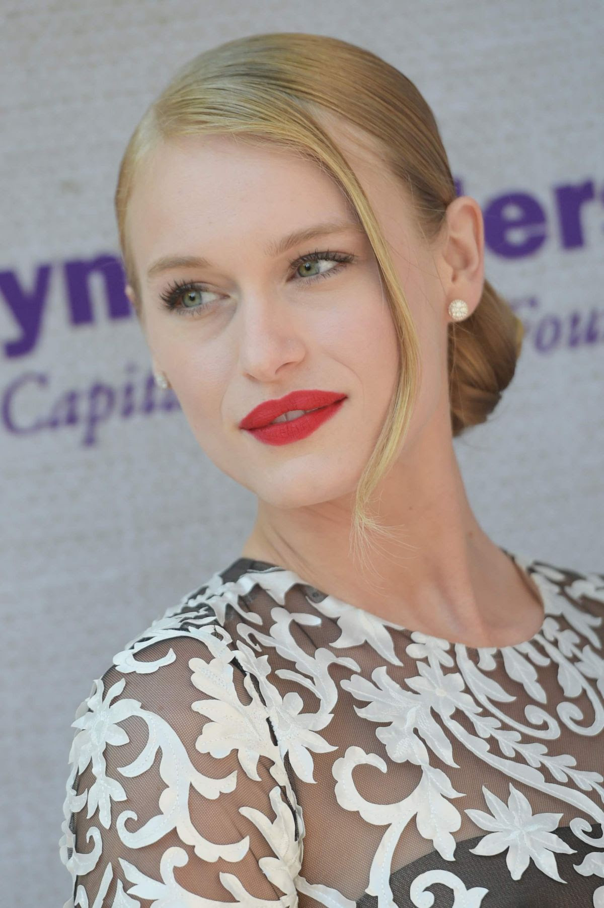 LEVEN RAMBIN at Chrysalis Butterfly Ball