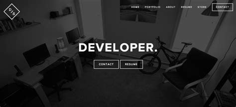 What are some nice examples of a developer's personal