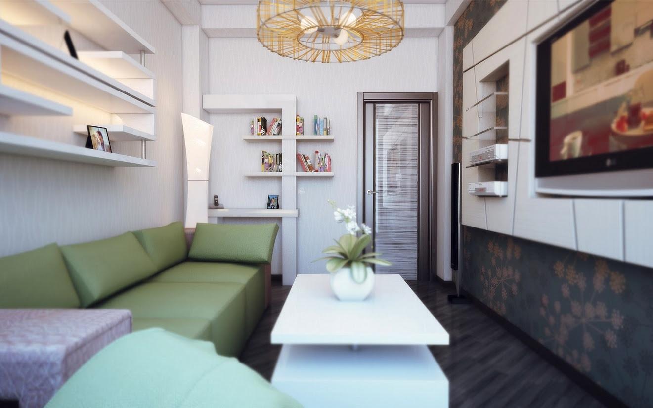 Small Apartment Living Room Ideas Simple Interior Design ...