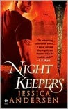 Nightkeepers (Final Prophecy, #1)