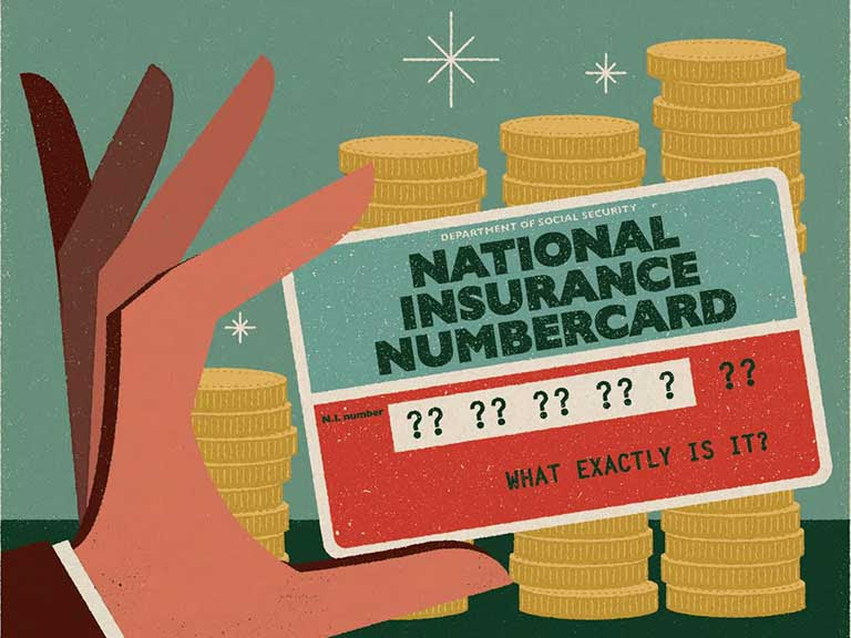 What exactly is National Insurance? - Saga