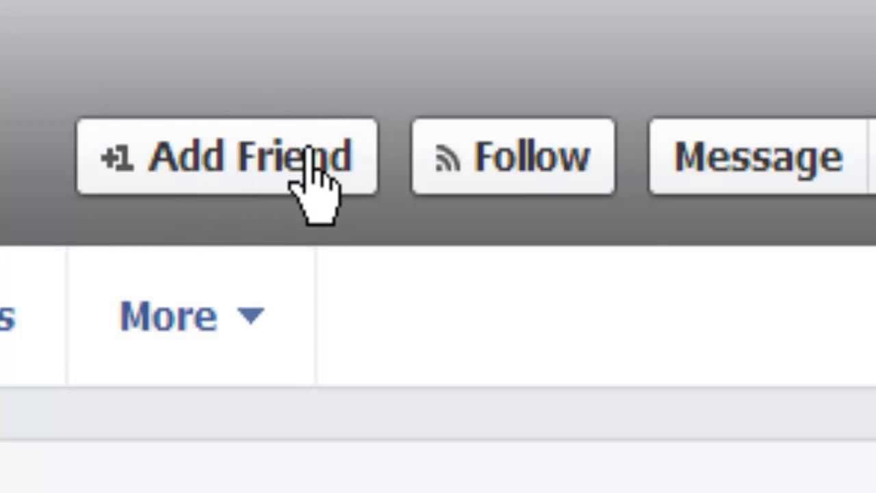 add friend