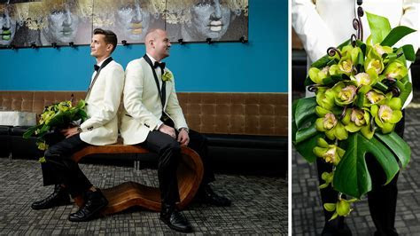 Andre Maier Photography   Chris and Max same sex wedding
