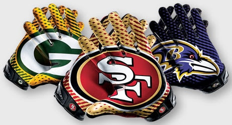 NFL Nike Vapor Jet Gloves