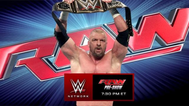 Previa WWE Monday Night Raw 25 de enero de 2016
