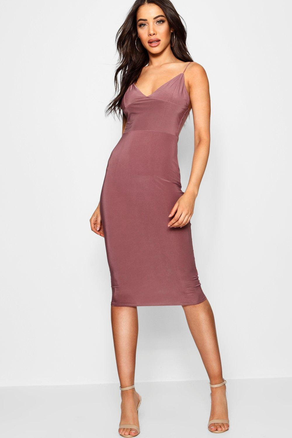 Midi what dress a is bodycon online