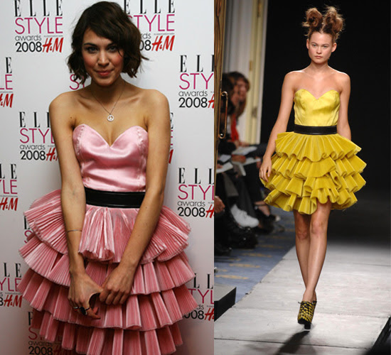 bustier prom dresses. The Luella prom dress is