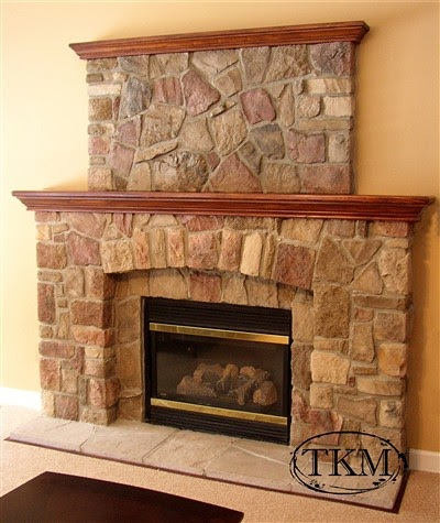 Stone Fireplace Hearth Pictures