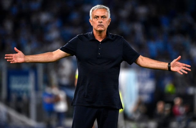 I am Emotionally Connected to Newcastle - Jose Mourinho