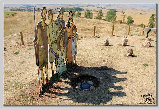 6 Necropolis de Miraveche
