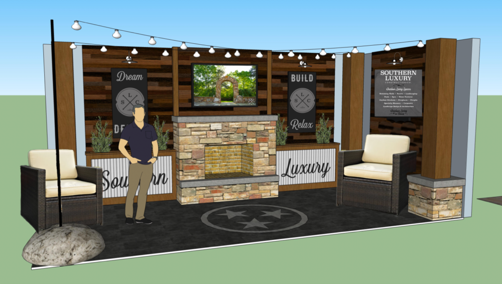 Best In Show Nashville Home Remodeling Expo Southern Luxury