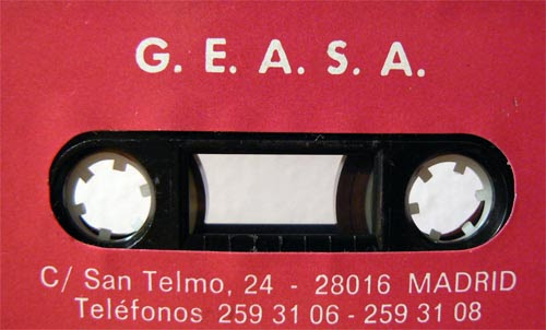 Geasa logo