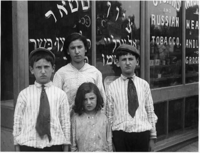 http://stuffaboutminneapolis.tumblr.com/post/97890404194/children-standing-in-front-of-a-jewish-store